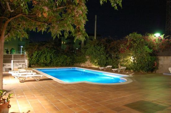 Hotel Sant Jordi : PISCINA