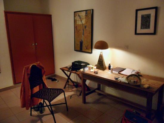 Villa Yiri Suma : Zimmer