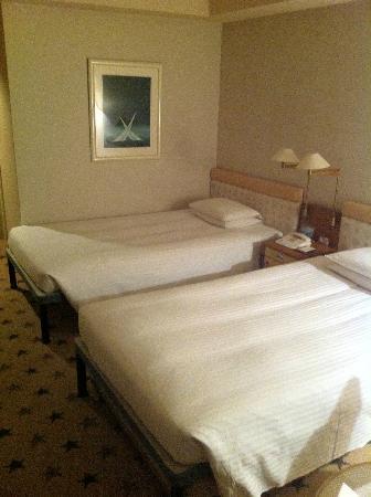 Tenpozan Hotel