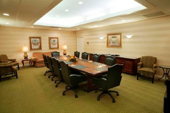 Fredericksburg Hospitality House and Conf Center: Boardroom