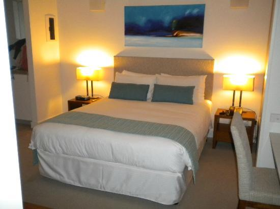 Grand Mercure Rockford Esplanade Palm Cove: camera da letto