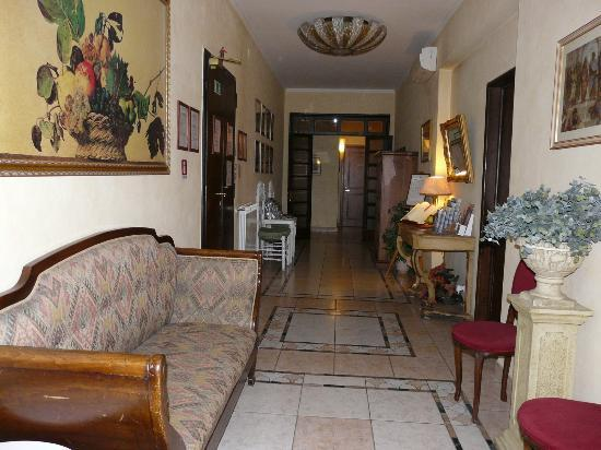 Old Florence Inn Bed and Breakfast 사진
