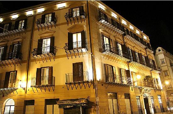 호텔 팔라조 시타노