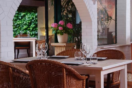 Excellent Restaurant Review Of Bistro Del Jardin Port D Alcudia Spain Tripadvisor