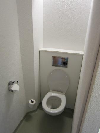 Toilet picture of ibis budget paris porte d 39 orleans paris tripadvisor - Lidl porte d orleans horaires ...