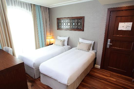Grand Durmaz Hotel: ROYAL SUITE