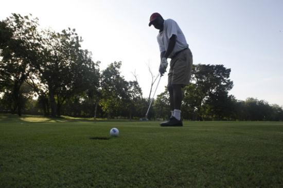 golf lom picture of togo africa tripadvisor. Black Bedroom Furniture Sets. Home Design Ideas