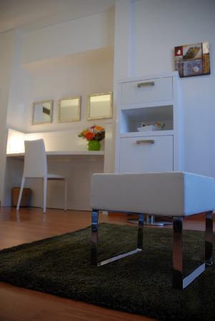 Qualys Hotel Nasco: Junior