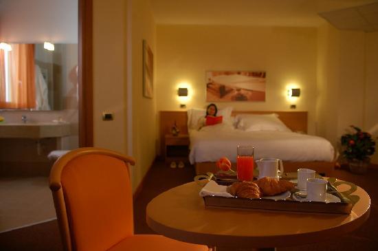 Montemezzi Hotel