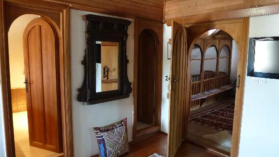 Bosnian National Monument Muslibegovic House Hotel: Suite im Haupthaus