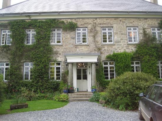 Bagtor House