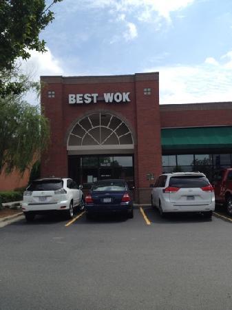 Best Wok II