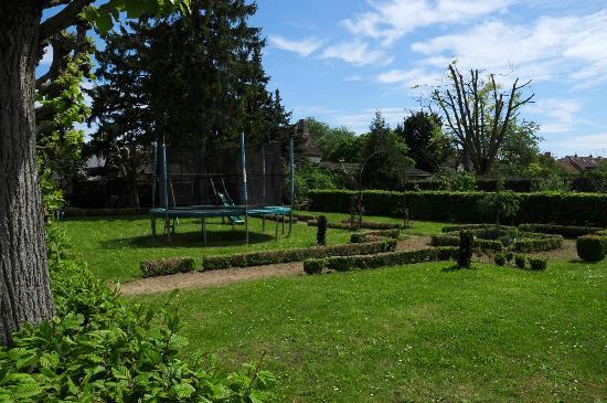 La Grande Maison : Play area