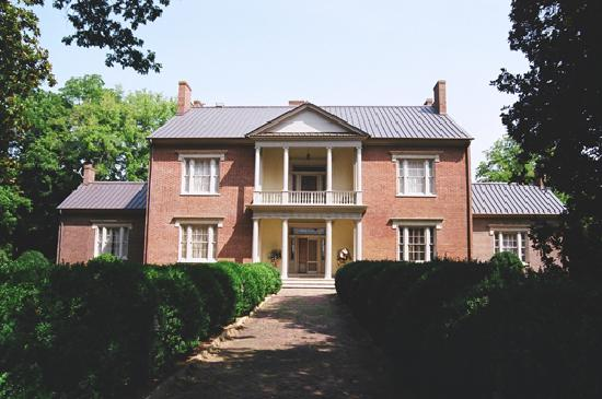 66e79cb12 Hamilton Place - Picture of Columbia, Tennessee - TripAdvisor