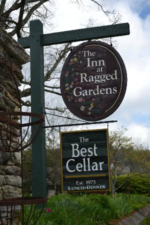 The Inn at Ragged Gardens