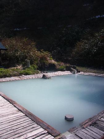 Yamanoyado