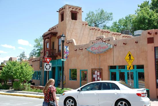 The Loop, Manitou Springs, CO