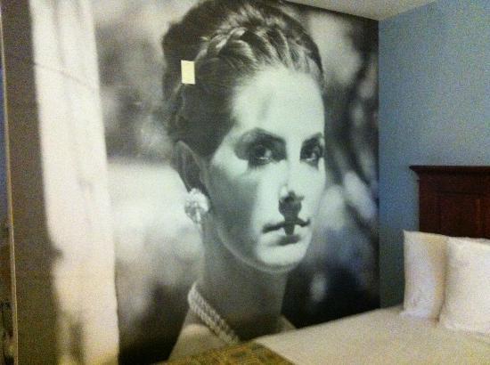 Porto Vista Hotel: Stylish rooms