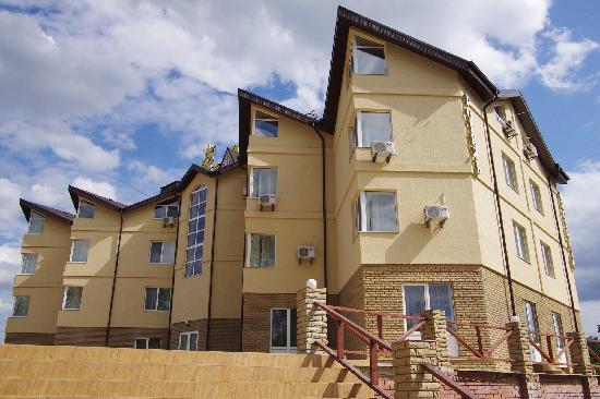 Hotel Vlada