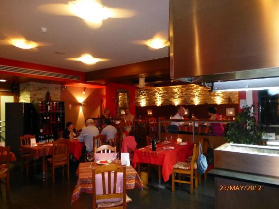 Istanbul Restaurant: Istanbul