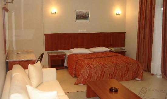 Four Seasons Hotel Thessaloniki