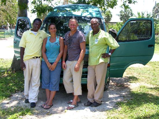 Justours Jamaica Ltd - Day Tours: Whatever is your attraction interest Justours will take you their