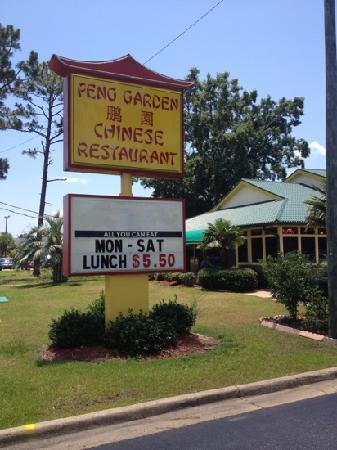 Peng Garden Chinese Restaurant