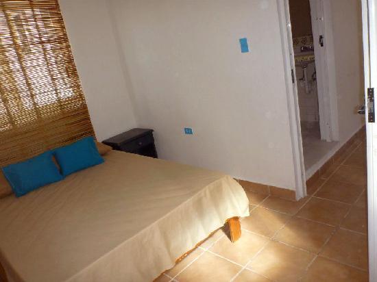 Tres Mundos Hostel: private mariposa