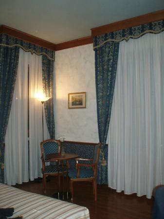 Villa Belvedere - Florence: Chambre