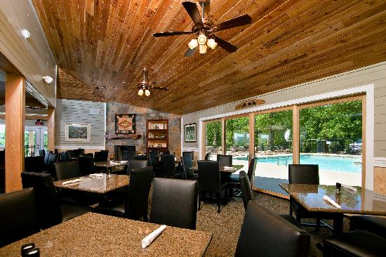 Laurel valley country club restaurant: Best Casual Dining Room in Townsend
