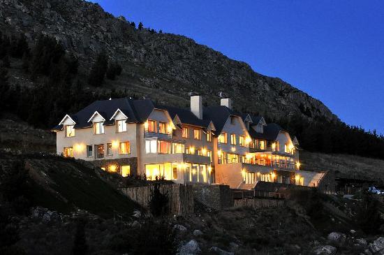 amaike Hotel Golf & Spa