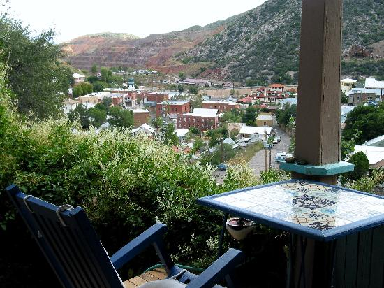 Photo of The Sleepy Dog Guest House Bisbee