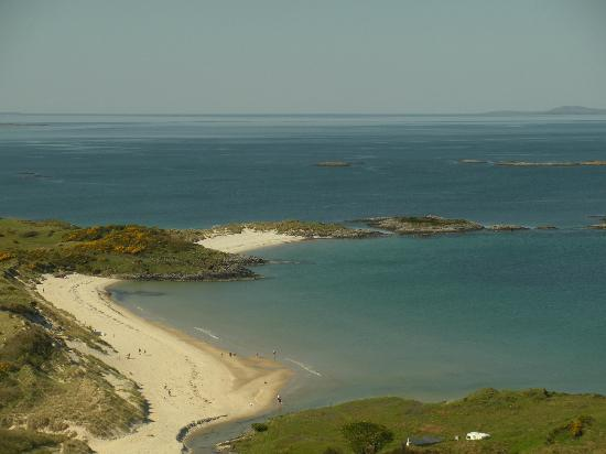 Arisaig, UK: The Beach