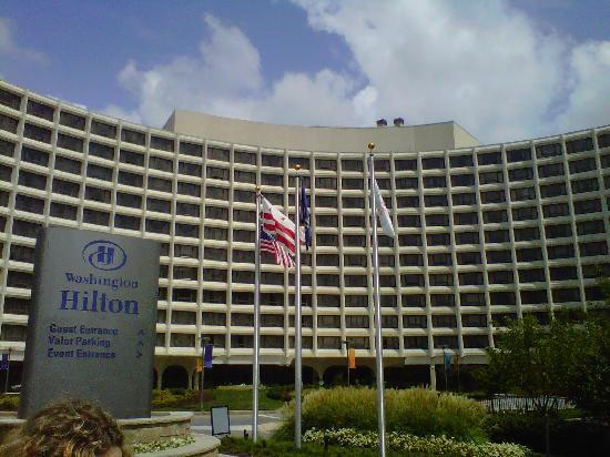 Executive twin room 10th floor bild fr n washington for 1050 connecticut ave nw 10th floor washington dc 20036