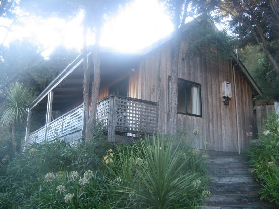 Akaroa Cottages - Heritage Collection : Our cottage