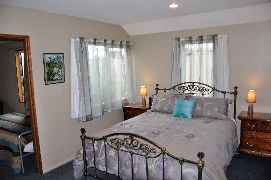 Blue Ridge Boutique Accommodation: Kea Room