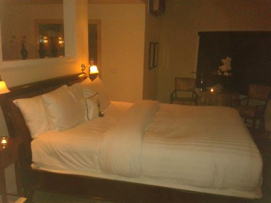 Milliken Creek Inn and Spa: room 10