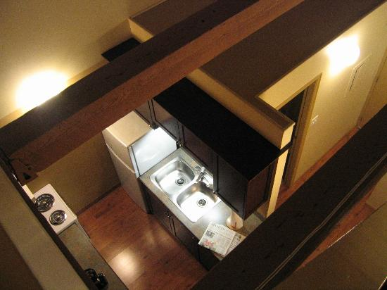 Swans Hotel & Brewpub: 5