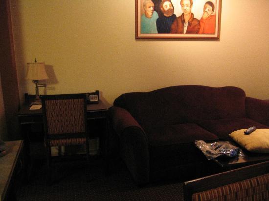 Swans Hotel & Brewpub: 4