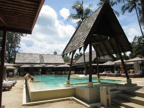 SALA Samui Choengmon Beach Resort: piscina 1