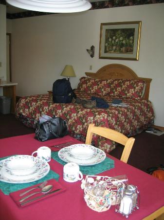 Anaco Bay Inn: 1