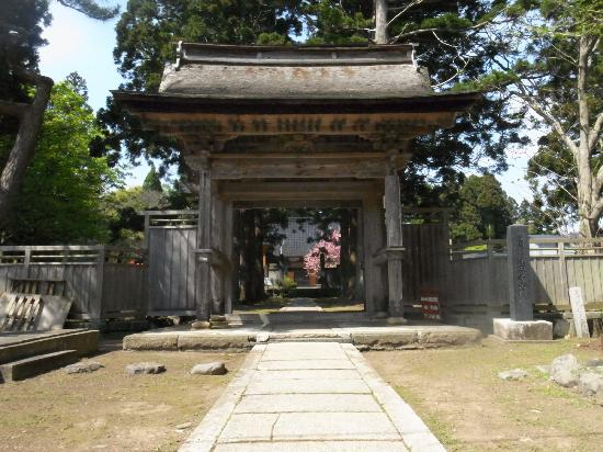 Hogenji Temple