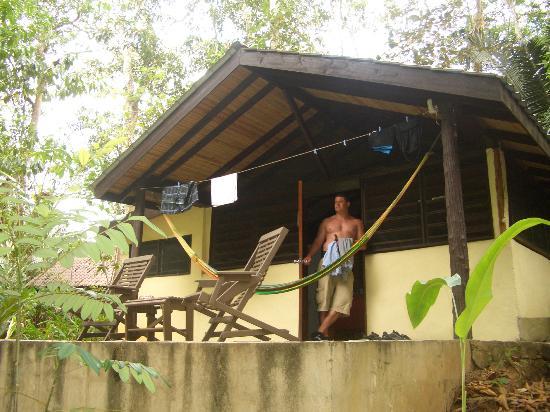 Black Rock Lodge: Cabin 3