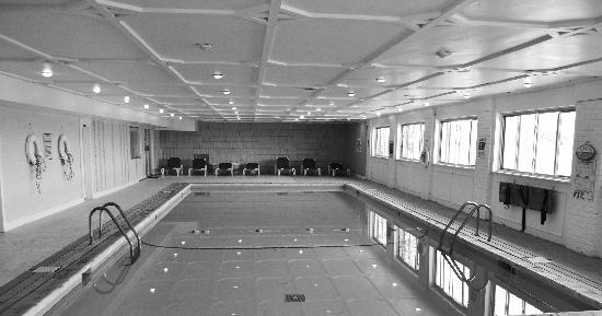 Ocean Vista Resort : Indoor Pool