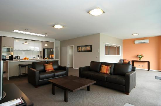 Traralgon Serviced Apartments