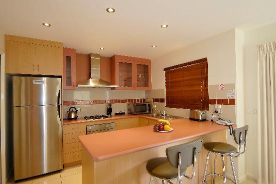 Traralgon Serviced Apartments: Argyle Apartment