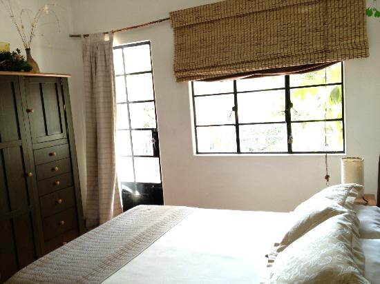 Condesa Haus: Playa del Carmen room