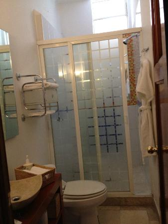 Condesa Haus: Playa del Carmen bathroom