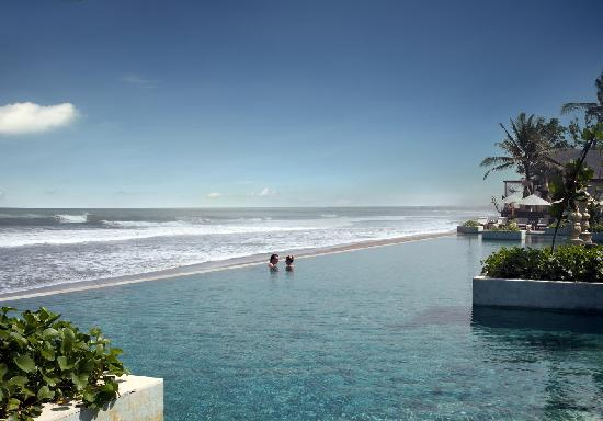 The Seminyak Beach Resort & Spa: Infinity Pool
