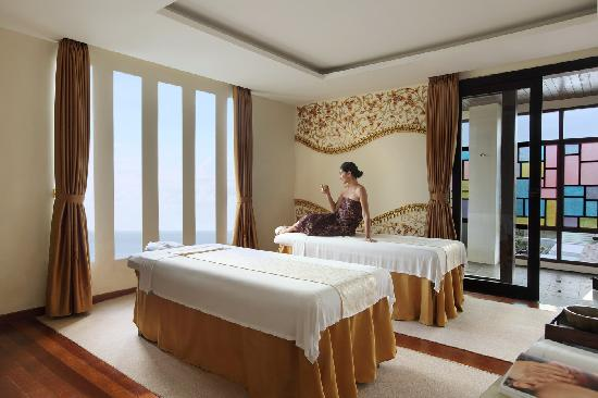 The Seminyak Beach Resort & Spa: Spa